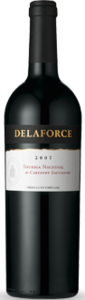 Delaforce 2007 Touriga Nacional Cabernet