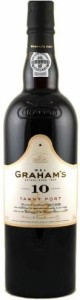 Graham 10 Year Old Tawny Port