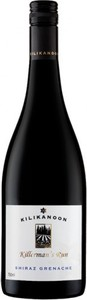 Kilikanoon Killerman's Run Shiraz Grenache 2011