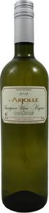 L'arjolle Sauvignon Blanc Viognier 2012