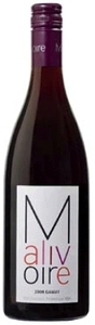 Malivoire Gamay 2012