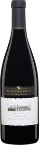 Mission Hill Reserve Pinot Noir 2011