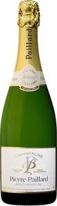 Pierre Paillard Grand Cru Brut Champagne