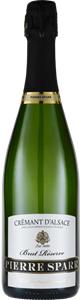 Pierre Sparr - Cremant D'alsace Brut Reserve