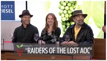 Raiders of the Lost AOC
