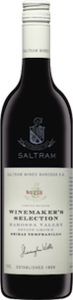 Saltram Limited Release Winemaker's Selection Shiraz Tempranillo 2010