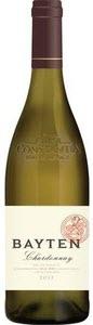 Bayton Chardonnay 2012