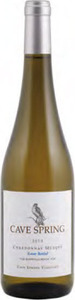 Cave Spring Estate Bottled Chardonnay Musqué 2012