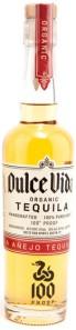 Dulce Vida Premium Organic Tequila Anejo
