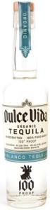 Dulce Vida Premium Organic Tequila Blanco