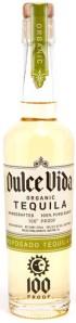Dulce Vida Premium Organic Tequila Reposado