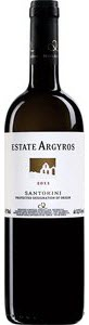 Estate Argyros Assyrtiko 2011