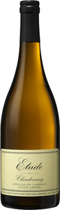 Etude Carneros Estate Chardonnay 2011