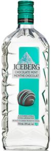 Iceberg Chocolate Mint Flavoured Vodka