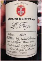 Gerard Bertrand La Forge