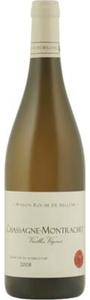 Maison Roche De Bellene Vieilles Vignes Chassagne Montrachet 2011