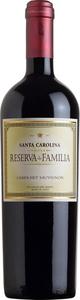 Santa Carolina Reserva De Familia Cabernet Sauvignon 2010