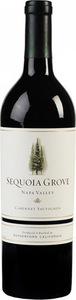Sequoia Grove Cabernet Sauvignon 2010