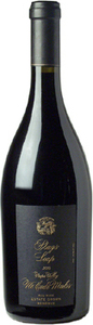 Stags Leap Winery Ne Cede Malis Petite Sirah 2009