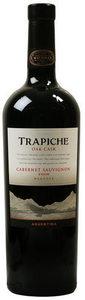 Trapiche Reserve Cabernet Sauvignon 2012