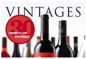VINTAGES March 29 Release Cover