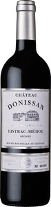 Château Donissan 2010