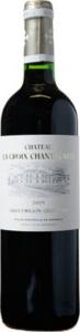 Château La Croix Chantecaille 2009