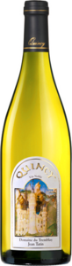 Domaine Du Tremblay Cuvée Vin Noble Quincy 2012
