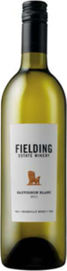 Fielding Estate Sauvignon Blanc 2013