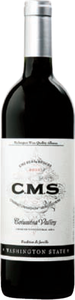 Hedges Cellars Cms 2011