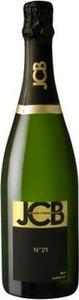 J C B N° 21 Brut Crémant De Bourgogne