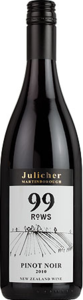 Julicher 99 Rows Pinot Noir 2010
