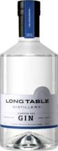 Long Table Distillery London Dry Gin