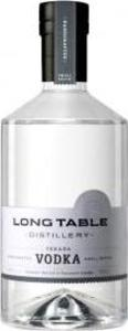 Long Table Distillery Texada Vodka