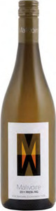 Malivoire Riesling 2012