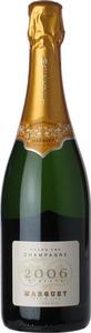 Marguet Père & Fils Grand Cru Brut Champagne 2006