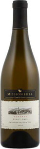 Mission Hill Reserve Pinot Gris 2012