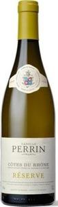 Perrin & Fils Réserve Côtes Du Rhône Blanc 2012