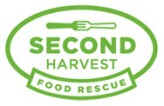 Second Harvest logo