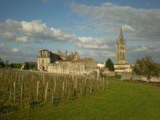 St-Émilion