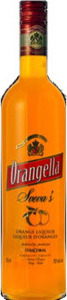 Sveva's Orangella
