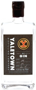 Yaletown Craft Gin