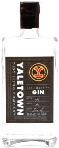 Yaletown Craft Gin