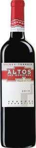 Altos Las Hormigas Malbec Terroir 2010