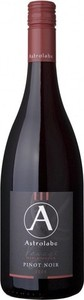 Astrolabe Marlborough Province Pinot Noir 2011