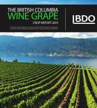 BDO Crop Report