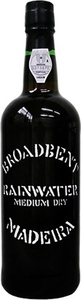 Broadbent Rainwater Medium Dry Madeira