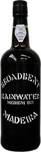 Broadbent Rainwater Medium Dry Madeira