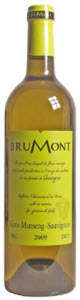 Brumont Gros Manseng Sauvignon 2012