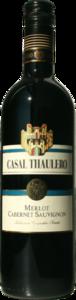 Casal Thaulero Merlot Cabernet Sauvignon 2012
